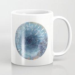 Capricorn & Aquarius friendship Coffee Mug