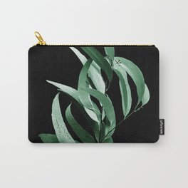 Eucalyptus III - night Carry-All Pouch