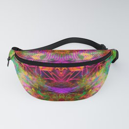 The Jester's Mindscape III Fanny Pack