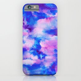Someday, Some Sky iPhone Case
