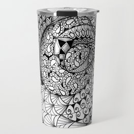 Mobius Twist Travel Mug