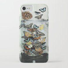 Butterfly Jar Slim Case iPhone 7