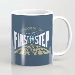 February Eighteen Coffee Mug