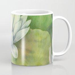 Docked Coffee Mug