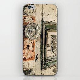 Waterford Door iPhone Skin