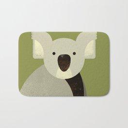 Whimsy Koala Bath Mat