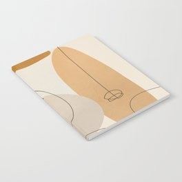 Abstract Minimal Shapes 26 Notebook