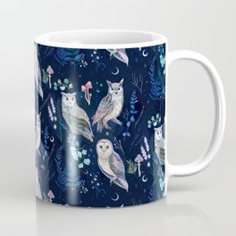 Night Owls Coffee Mug
