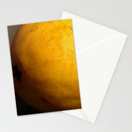 The Only Pear Stationery Cards