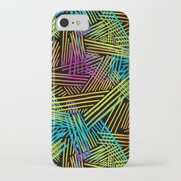 Specular Reflection iPhone Case