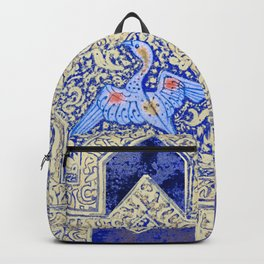 Oleum philosophorum Backpack