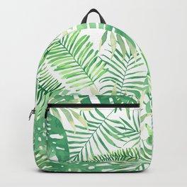 Wild Tropic Backpack