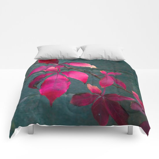 Autumn Splendour Comforters
