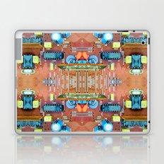Macho City 003 Laptop & iPad Skin