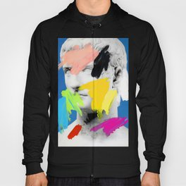 Composition 724 Hoody