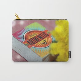 Authentic Weasley Goods Carry-All Pouch