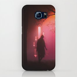 SOULKEEPER// Day 617 iPhone Case