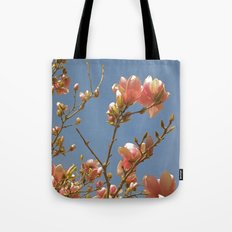 Hope Springs Eternal Tote Bag