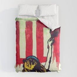 Writing Fuck Comforters