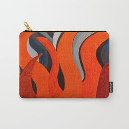 Battle of the Elements: Fire Carry-All Pouch