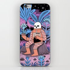 The Second Cycle iPhone Skin