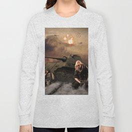 War Never is Good Long Sleeve T-shirt