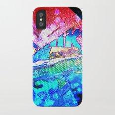 ice candy iPhone X Slim Case