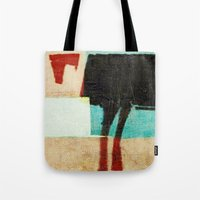 aries Tote Bags featuring Aries by Fernando Vieira