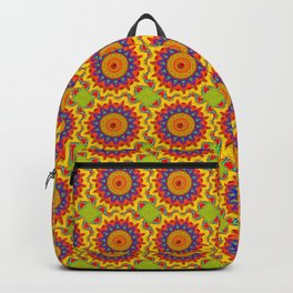 Fiesta Mosaic Backpack
