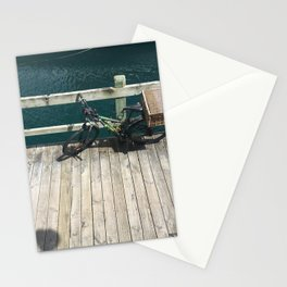 Marina Bicycle Stationery Cards