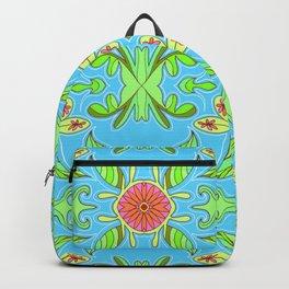 Mediterranean Backpack