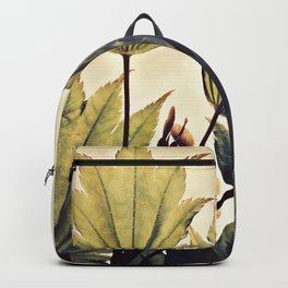 full moon maple no.1 Backpack