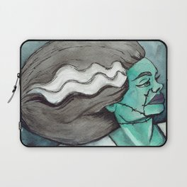 Bride of Frankenstein II Laptop Sleeve