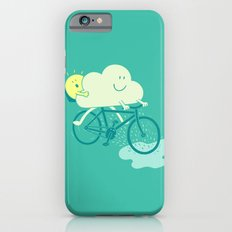 Weather Cycles iPhone 6s Slim Case