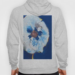 Life in Blue  Hoody