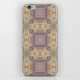Romanesque Cross iPhone Skin