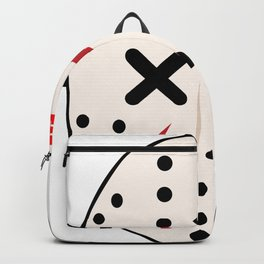 Jason X SAVAGE Backpack