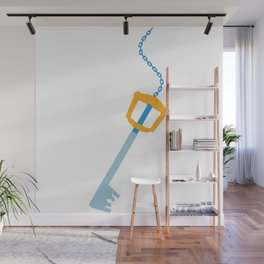 Sora's Keyblade Wall Mural