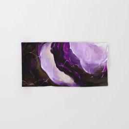 Velvet Hand & Bath Towel