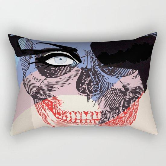 Pedant Rectangular Pillow