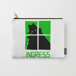 Ingress (Enlightenment) Carry-All Pouch