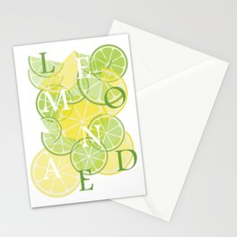 Lemonde Stationery Cards