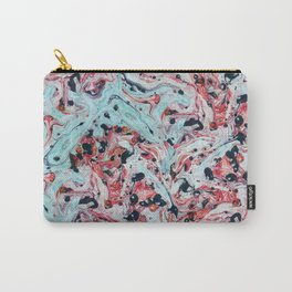 Chaotic Dreams -Duriima Bayarjargal Carry-All Pouch