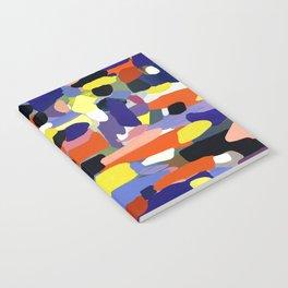 Luscious 413 Notebook