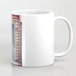 Three Shutters - New Orleans French Quarter Coffee Mug