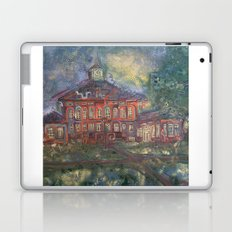 Old Main Laptop & iPad Skin