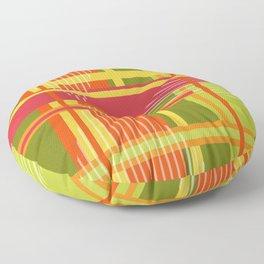 Citrus Sweet Floor Pillow