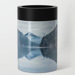 Alpsee lake,Bavarian alps Can Cooler