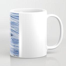 Mouthful OF Fish Coffee Mug
