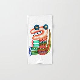 Tyrannosaurus Hand & Bath Towel